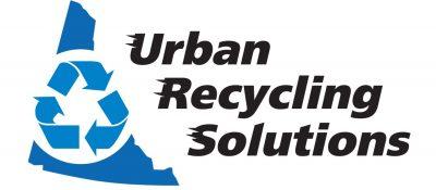 Urban Recycling Logo